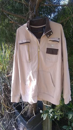 3XL Enyoce Jacket for Sale in McRae, GA