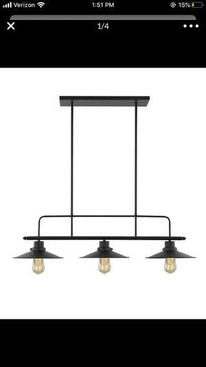 Lampundit 3-Light Pendant Chandelier for Sale in Washington, DC