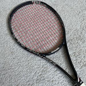 Wilson Blade 98S Tennis Racket for Sale in Elk Grove, CA