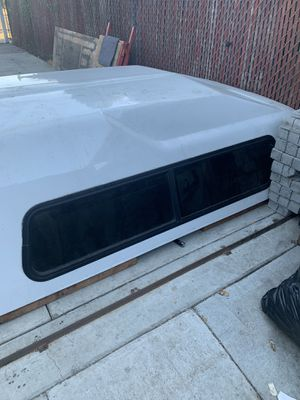 Camper for gmc or Chevy for Sale in San Leandro, CA