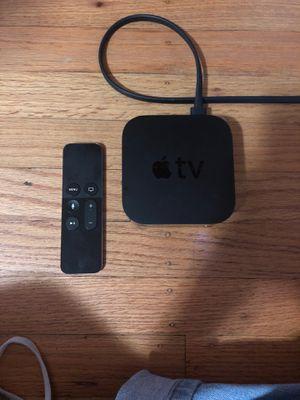 Apple TV Gen 4 for Sale in Redwood City, CA