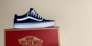 Vans/denim's for Sale in Corpus Christi, TX