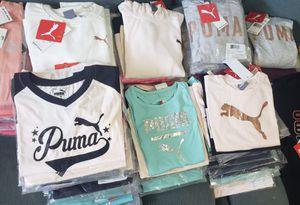 Clothing PUMA Girls for Sale in Doral, FL