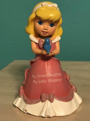 Disney Princess Granddaughter Collectible Figurine for Sale in Ocoee, FL