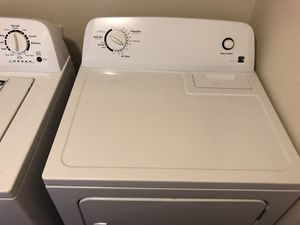 Kenmore washer and dryer for Sale in Warren Air Force Base, WY