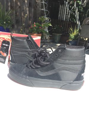 Vans ( North face collab ) for Sale in Concord, CA