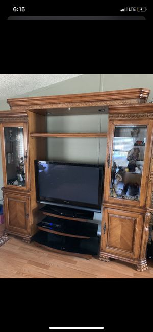 Tv stand for Sale in Chandler, AZ