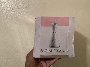 Facial Steamer for Sale in Moreno Valley, CA