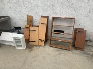 Wall shelves for Sale in San Gabriel, CA