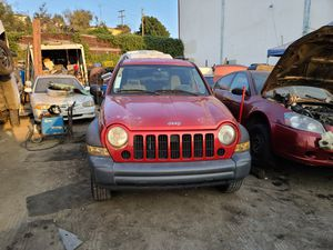 2006 jeep liberty for parts for Sale in Hazard, CA
