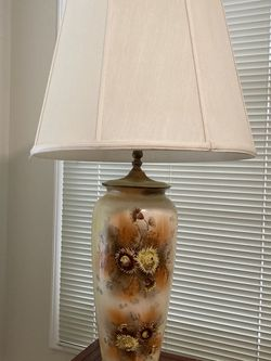 Vintage Lamps (pair) for Sale in Gaithersburg,  MD
