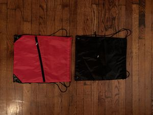 BRAND NEW: Drawstring Backpack for Sale in New York, NY