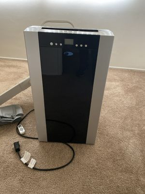 Whynter AC unit with remote 450+tax new for Sale in Long Beach, CA