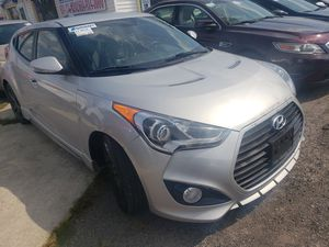 2013 Hyundai veloster for Sale in Columbus, OH