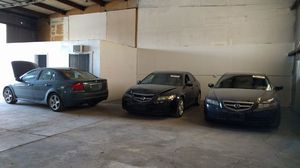 2004 Acura TL Black Pearl for Parts. Parting Out for Sale in West Sacramento, CA