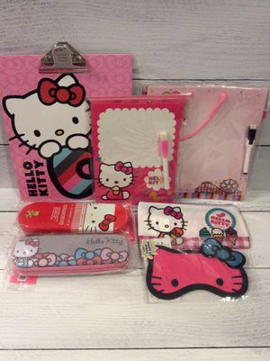 Hello Kitty Galore for Sale in Anaheim, CA