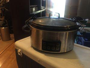 Farbareware slow cooker for Sale in Phoenix, AZ