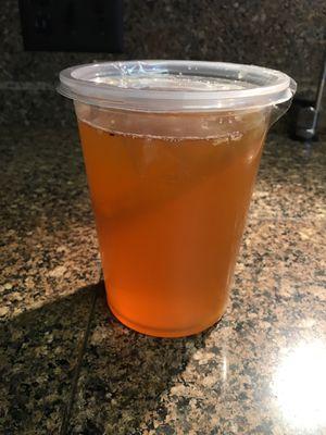 1 litro de miel 🍯 de abeja 🐝 💯 for Sale in Phoenix, AZ