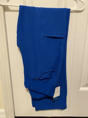 Cherokee iFlex royal blue XS scrub set for Sale in New Port Richey, FL