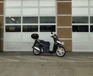 SYM HD200 - 200cc scooter for Sale in Dublin, CA