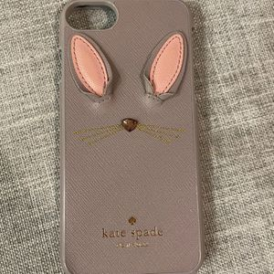 Kate Spade iPhone 7 Cover for Sale in San Marcos, CA