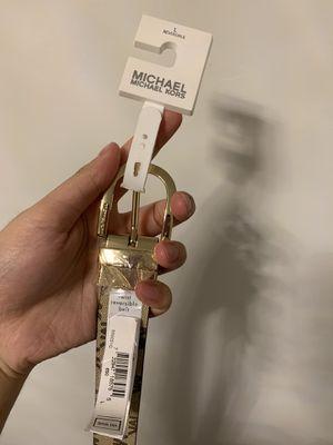 Michael Kors reversible women's belt for Sale in Affton, MO