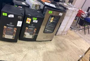 Smoker liquidation sale 🤩🤩🤩 J0 for Sale in Houston, TX