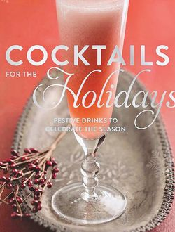 Cocktails For The Holidays By Imbibe Mag for Sale in Las Vegas,  NV