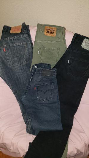 Boy's LEVI'S Jean's for Sale in Hayward, CA