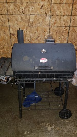 Char-Griller for Sale in Dickinson, ND