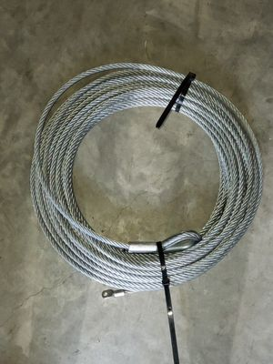 "3/8"" Winch Cable - New for Sale in La Verne, CA"