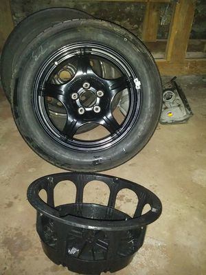 Mercedes-Benz e320 Parts & Spare Tire for Sale in Worcester, MA