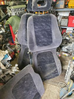 Gsr  Seats for Sale in San Bernardino, CA