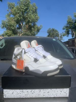 JORDAN 4 RETRO for Sale in Fountain Valley, CA
