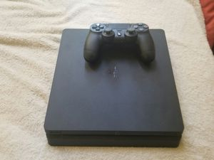 ps4 slim playstation 4 with 1tb memory in EXCELLENT CONDITION for Sale in Phoenix, AZ