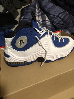 1997 Nike Air Penny 2 retro sz 8.5 for Sale in Las Vegas, NV