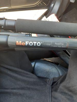 Mefoto roadtrip tripod for Sale in Oakland, CA