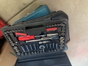 Tools box for Sale in Fresno, CA