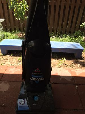 Bissell PowerForce vacuum for Sale in Centreville, VA