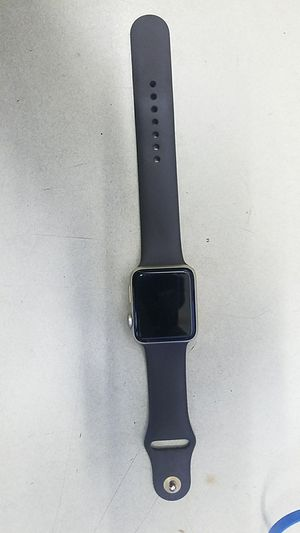 Apple watch 2 lock and no charger for Sale in Columbus, OH
