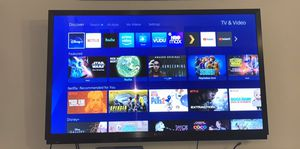 Elite 60 inch TV for Sale in Winter Hill, MA