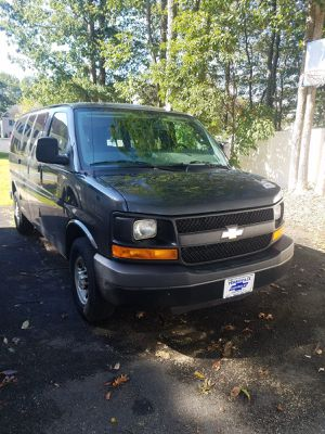 2016 Chevy Express 12 passenger van for Sale in Lakewood Township, NJ
