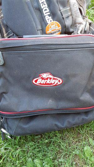 Berkley power bait bag for Sale in Loganton, PA