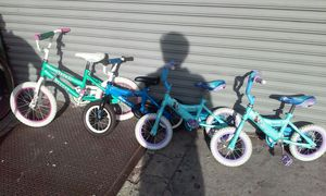 Kids bikes $25-$30 for Sale in Brooklyn, NY
