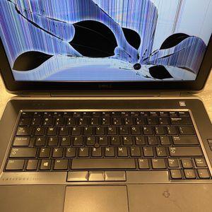 Dell Latitude Core I5 Win 7 (non-working Screen) for Sale in Charlotte, NC