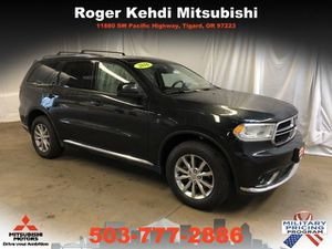 2016 Dodge Durango for Sale in Tigard, OR