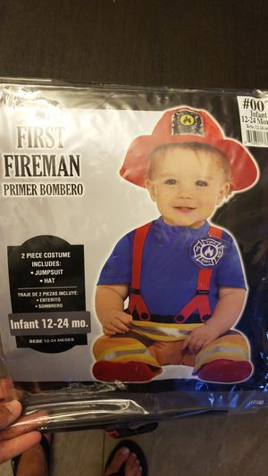 Halloween costume for baby boy 12-24 months for Sale in Plantation, FL