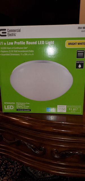 """LED light 11"""" for Sale in Anaheim, CA"""
