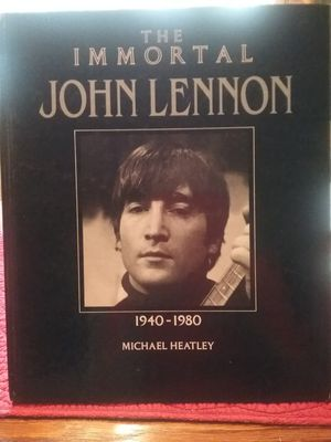 John Lennon Biography for Sale in Nashville, TN