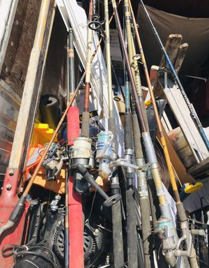 Fishing equipment for Sale in Haines City, FL